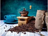 Новинки алмазной вышивки Утренний кофе (GL73236)