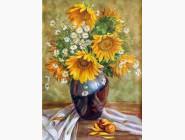 Цветы и букеты Солнечный букет (GA70527)