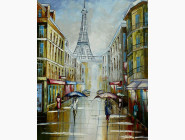 Города мира Парижская легенда (GA70721)