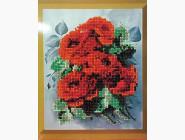Новинки алмазной вышивки Красные розы