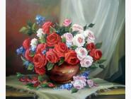 Цветы и букеты Праздничный букет (GL73879)