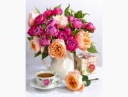 Цветы и букеты Доброе утро (GL73575)