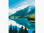 Пейзаж и природа Горная красота