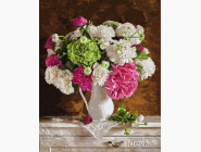 Цветы, натюрморты, букеты Нежность в букете