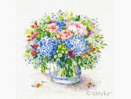Цветы, натюрморты, букеты Волшебная гортензия
