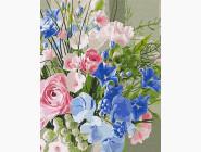 Цветы, натюрморты, букеты Эстетический букет
