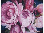 Цветы, натюрморты, букеты Нежность пионов. Александра Озерова