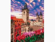Терраса в Праге