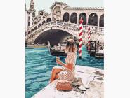 Влюбленная в Венецию