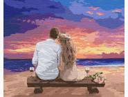 Романтика, любовь Люби меня