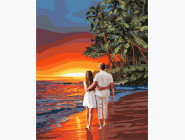 Романтика, любовь Романтика на побережье