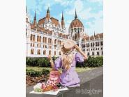 Портреты, люди на картинах по номерам Выходные в Будапеште