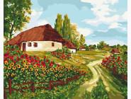 Природа и пейзаж: картины без коробки Украинскими тропами