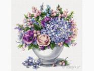 Цветы, натюрморты, букеты Цветочный микс