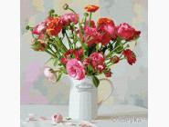 Цветы, натюрморты, букеты Изящная нежность
