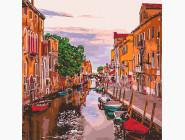 Венецианский вечер