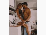 Романтика и влюбленные: картины без коробки Безумная любовь. Никита Добрынин и Дарья Квиткова