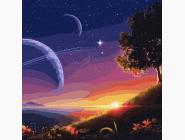 Космос, машины, самолеты Путь в космос