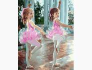 Ангелы и дети Маленькие балерины