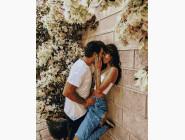 Романтика, любовь Долгожданное свидание