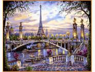 Воспоминания о Париже