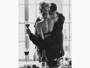 Романтика, любовь Страстная пара