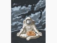 Космос, машины, самолеты Космическое спокойствие