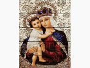 Иконы и религия Икона Божией Матери