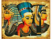 Новинки алмазной вышивки Символы Египта