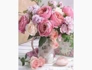 Новинки алмазной вышивки Розы
