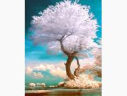 Новинки алмазной вышивки Дерево жизни