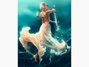 Новинки алмазной вышивки Медленный танец