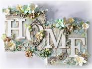 Новинки алмазной вышивки Уютный дом