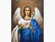 Новинки алмазной вышивки Ангел Хранитель