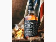 Новинки алмазной вышивки Виски Джек Дэниэлс