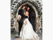 Новинки алмазной вышивки Свадьба
