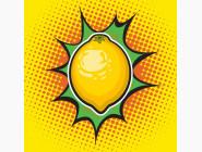 Новинки алмазной вышивки Лимон