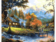 Пейзаж и природа Загородная жизнь