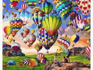 Пейзаж и природа Парад шаров