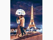 Романтика, любовь Любовь в Париже