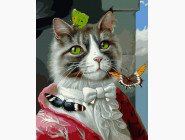 Коты и собаки Его величество кот