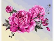 Цветы, натюрморты, букеты Любимые цветы