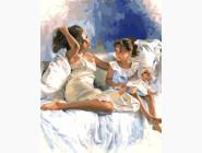 Ангелы и дети Мамины секреты