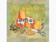 Вышивка бисером Гуда