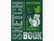 SketchBook Animals an express-course in Drawing