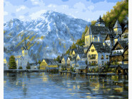 Прекрасная Австрия