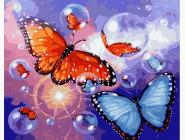 Волшебные бабочки