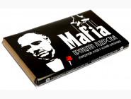 Набор шоколадок с предсказаниями Мафия