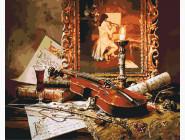 Волшебная музыка скрипки
