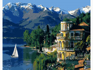 Пейзаж и природа Вдохновляющая Италия